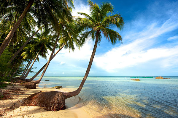 Phu Quoc island in Vietnam - online vietnam visa for Indian citizens and residents