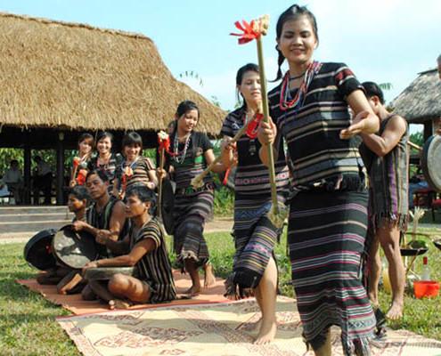 Vietnam national heritage week