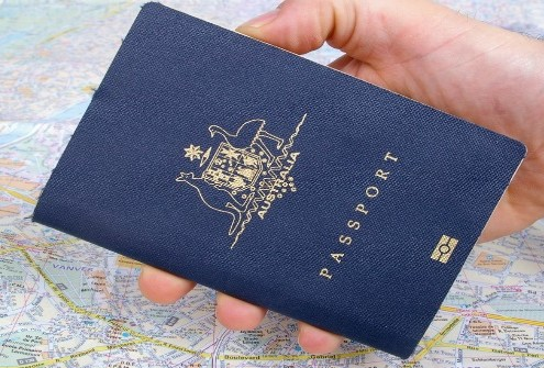 Vietnam visa for Australian passport holders in India
