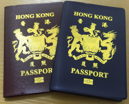 Apply Vietnam visa for Hong Kong citizens in India