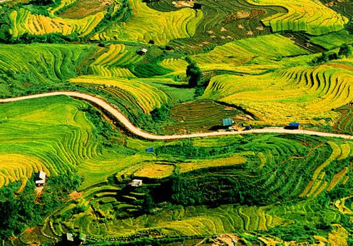 Y Ty among best-kept secrets of Asian travel - Vietnam visa India