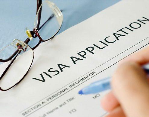 vietnam visa application - apply vietnam visa online