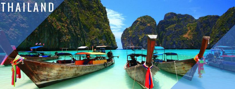Thailand - Vietnam visa